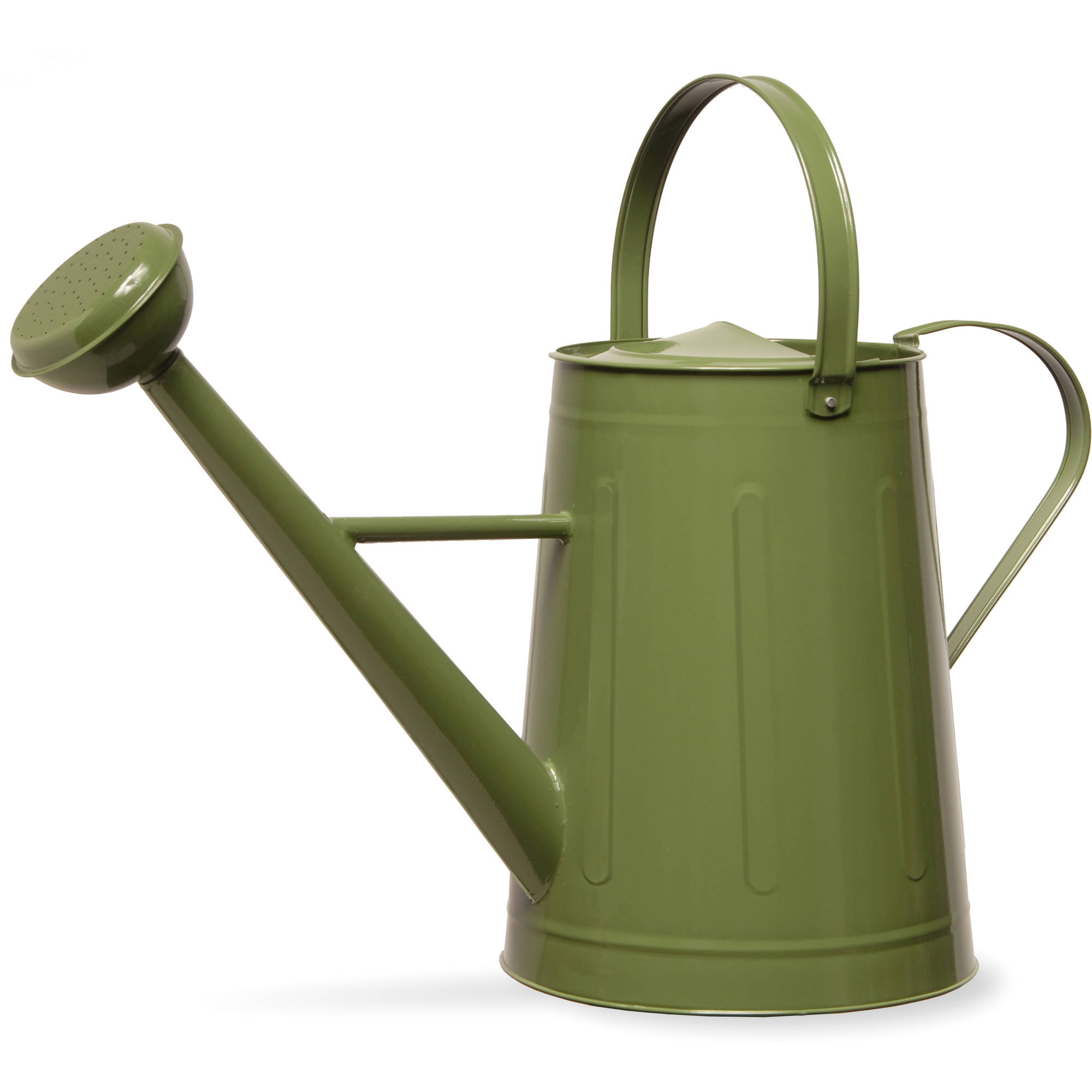 "17"" Garden Accents Antique Watering Can by National Tree"