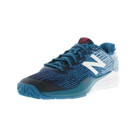 cheap for discount 7fe9a 30a4d New Balance - New Balance Men s Mc996 Lp3 Ankle-High Tennis Shoe ...