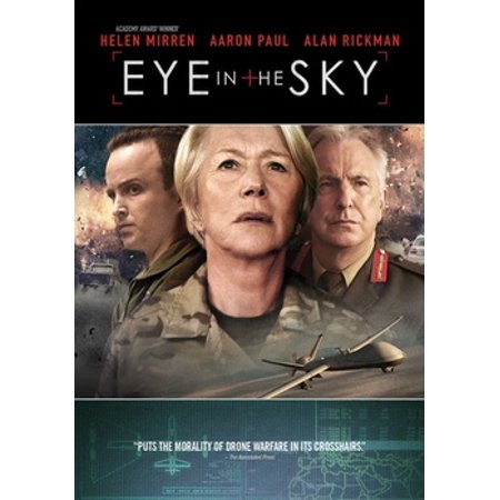 Eye in the Sky (DVD)