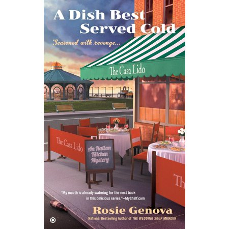 A Dish Best Served Cold (Dish Best Served Cold)