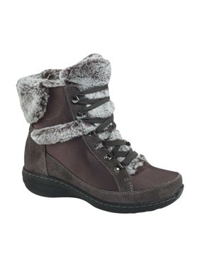 Women's Aetrex Fiona Ankle Boot