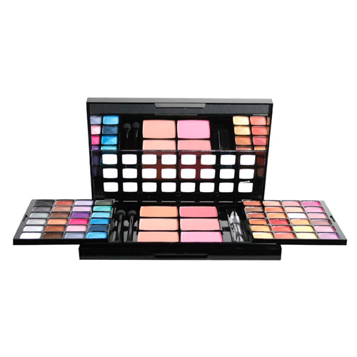 BEAUTY TREATS Beverly Hills Makeup Kit - New Colors