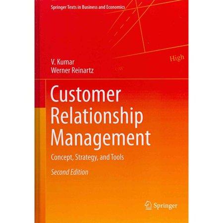 customer relationship management at walmart