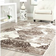 Safavieh Retro Melody Power Loomed Area Rug Cr 232 Me And