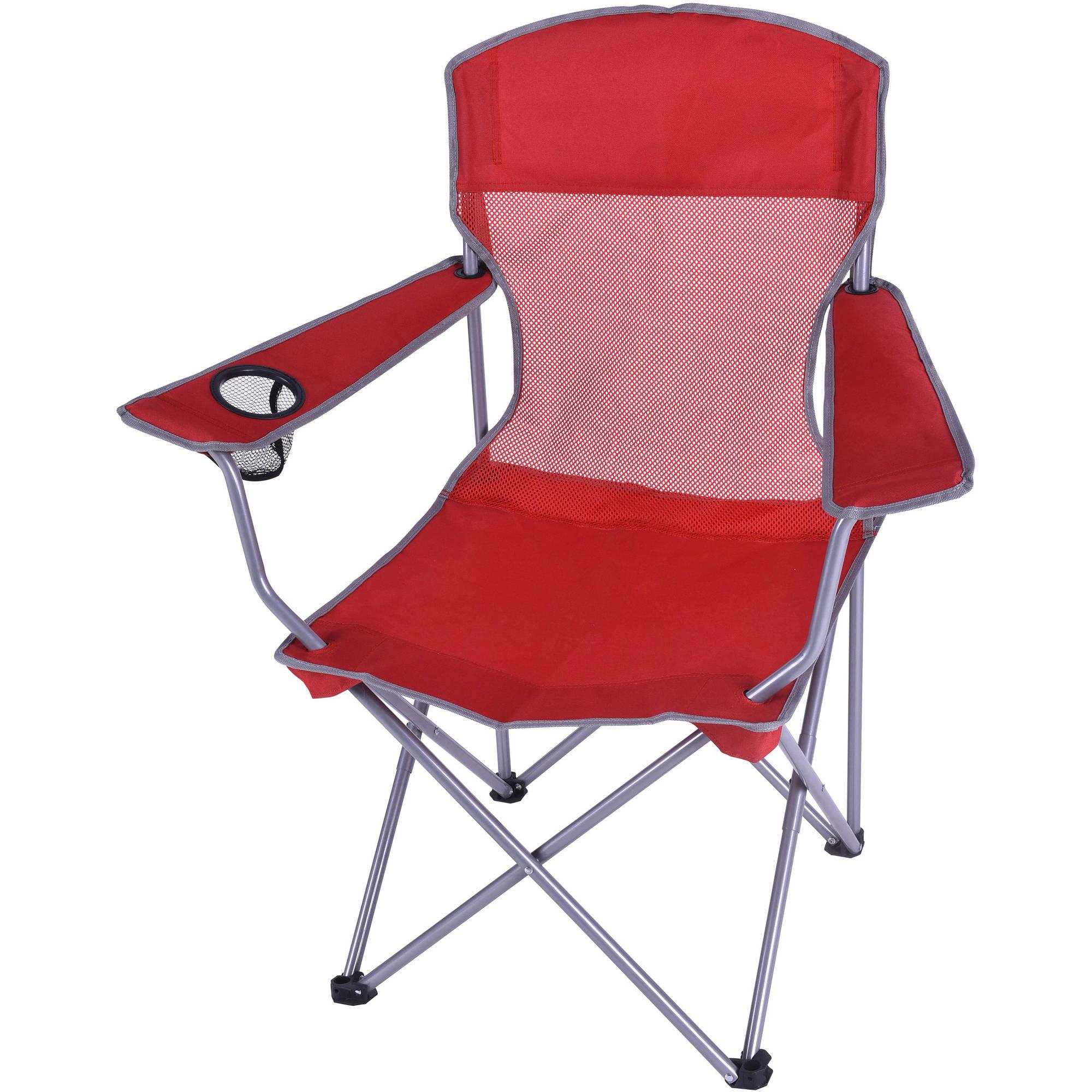 Remarkable Ozark Trail Basic Mesh Chair On Popscreen Theyellowbook Wood Chair Design Ideas Theyellowbookinfo