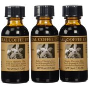 Bakto Flavors Cof-00-01 Natural Coffee Extract- Pack of -3