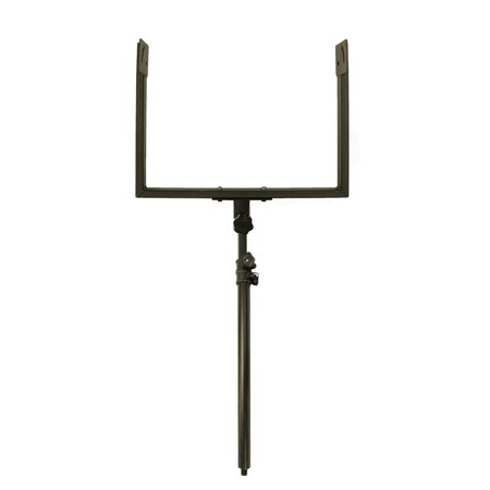 Seismic Audio  – Mounting Pole for Compact Line Array Speakers and Subwoofers Black – CLA-Pole