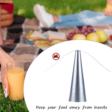 Fly Repellent Fan Keep Flies And Bugs Away From Your Food Enjoy Outdoor Meal Fly Away Kite