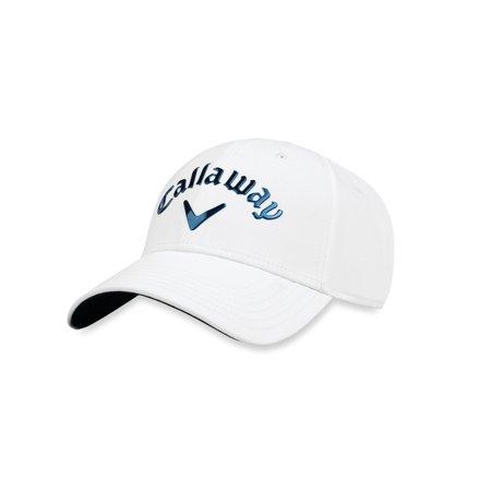 CALLAWAY LIQUID METAL MENS ADJUSTABLE GOLF CAP - NEW 2018- CHOOSE COLOR! - Crazy Golf Hats