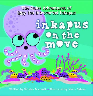 Inkapus On the Move - eBook