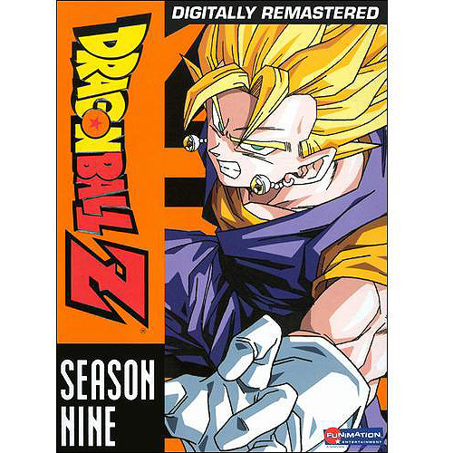 DragonBall Z: Season Nine