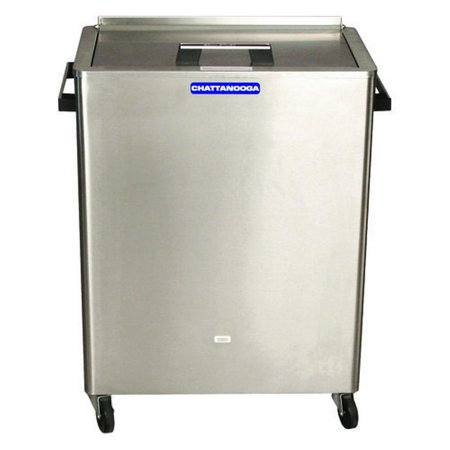 Colpac C-5 Mobile Chilling Unit With 6 Standard And 6 Half Size Cold Packs - 1 Each / Each - 00-3102