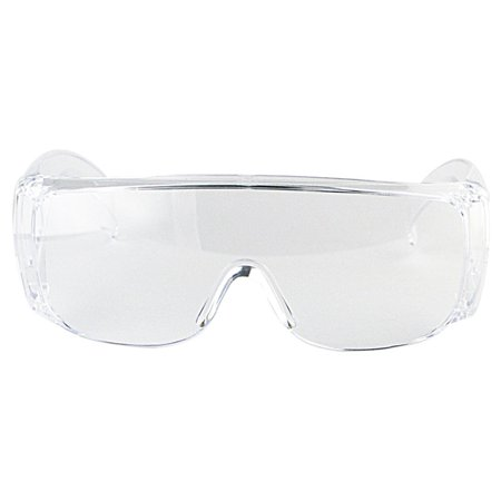 Safety Glasses Polished Transparent Industrial Goggles Eye Protective