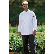 0451EC-2508 Master Chef Coat in White - 4XLarge