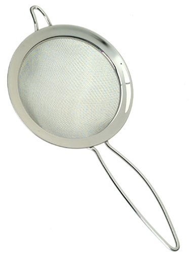 "Cuisipro Standard Mesh Strainer 11"" by Cuisipro"