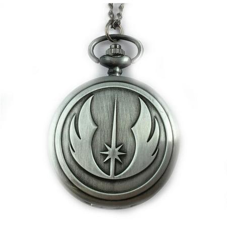 Star Wars Jedi Logo Watch 18