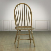 Carolina Classics Winslow Windsor Chair in Harvest Oak by Carolina Classic