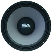 """Seismic Audio 18"""" Raw Subwoofers Woofers Speakers 120 oz Magnet 1000W - San Andreas 18"""