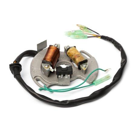 Kimpex HD Stator Yamaha - 285646 OEM# 2XJ-85560-M0-00 #285646