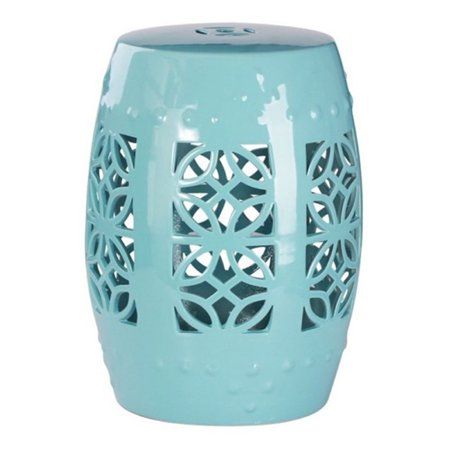 Magnificent Abbyson Reighn Ceramic Garden Stool Walmart Com Gmtry Best Dining Table And Chair Ideas Images Gmtryco