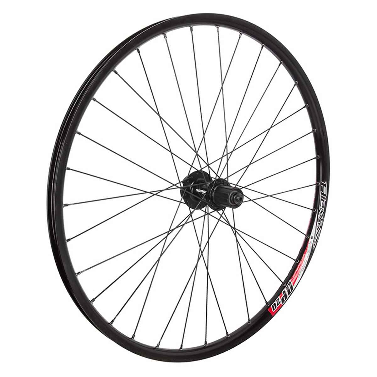 Wheel Masters 26 Inch Alloy Mountain Disc Double Wall - 741645