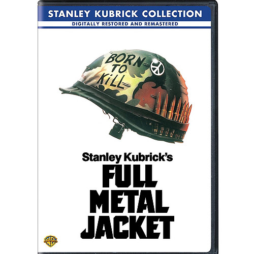 Full Metal Jacket (Full Frame)