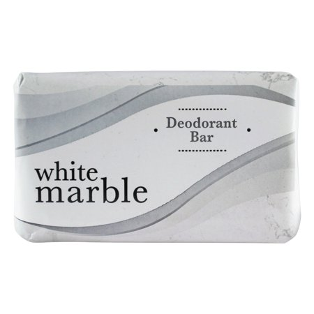 Dial White Marble Deodorant Soap Bar