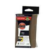 ALI INDUSTRIES 4638 Fine Wedge Sanding Sponge