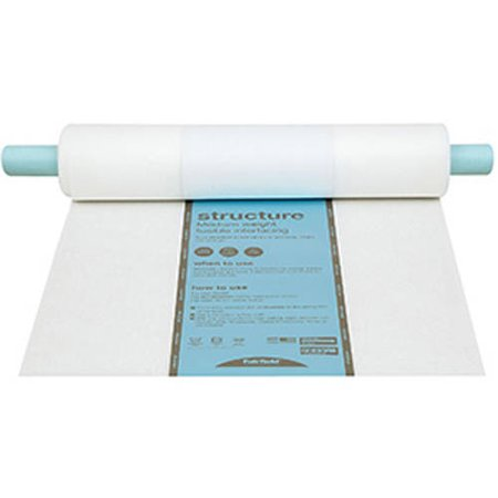 Fairfield Structure 1-Sided Fusible Interfacing 20
