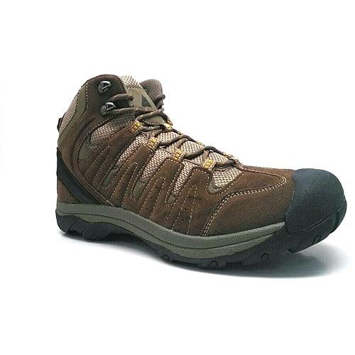 Ozark Trail Men's Bump Toe Hiking Boot