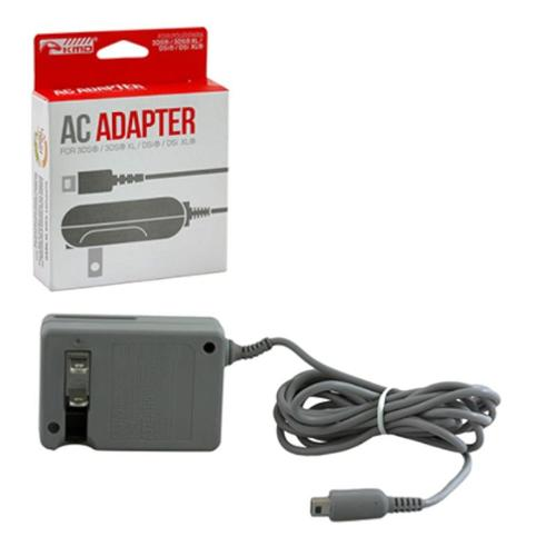 10V AC Power Adapter For Nintendo 3DS XL/3DS/DSi/DSi XL