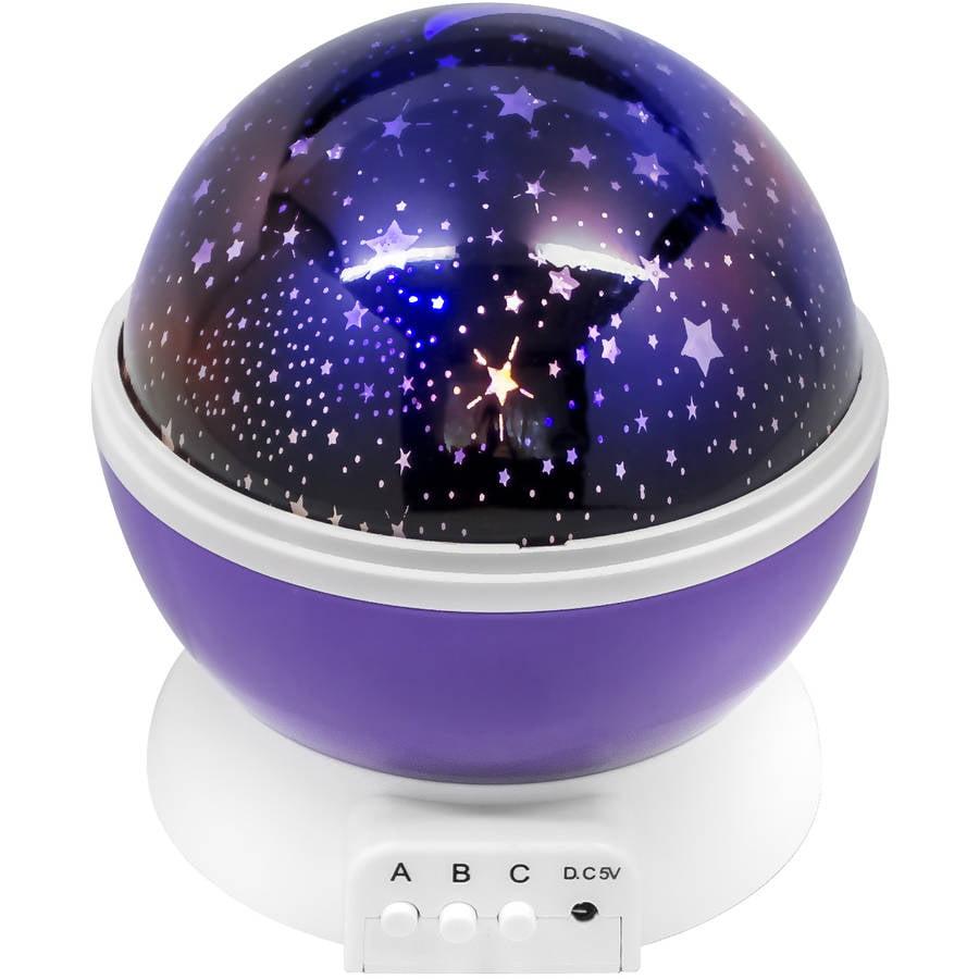 dreambaby rotating sensor led night light. Black Bedroom Furniture Sets. Home Design Ideas