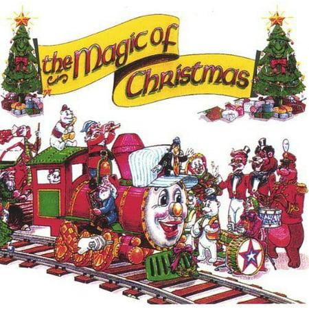 Mama Kangaroos  Women Of Philly Sing Captain Beefh   Magic Of Christmas  Cd
