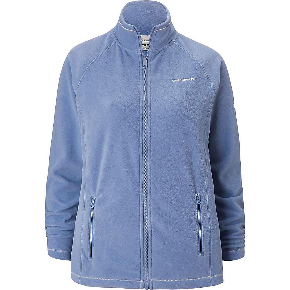 Craghoppers Womens Seline Interactive Jacket Fleece