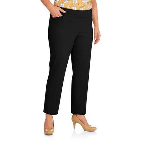 77ba07339a5 Women s Plus Millennium Pull On Pants