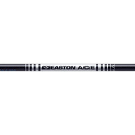 Easton Technical Raw Shafts - Target 964158 A/C/E 400 Raw Shafts w/o Inserts ()
