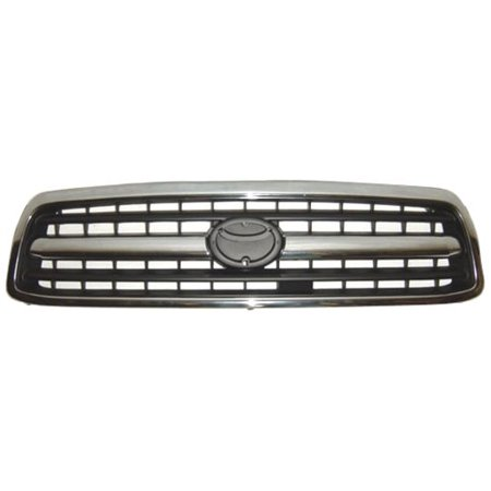 OE Replacement Toyota Tundra Pickup Grille Assembly (Partslink Number TO1200223), OE Replacement Toyota Tundra Pickup Grille Assembly.., By Multiple Manufacturers