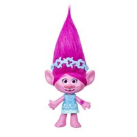 DreamWorks Trolls Poppy Hug Time Harmony Figure, Ages 4 and up