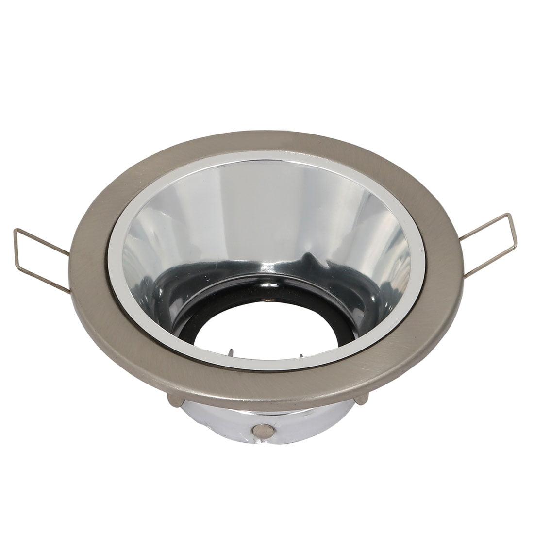 109mm Dia Ceiling Light Bracket Downlight Holder W Mr11 Mr16 Type Lamp Socket