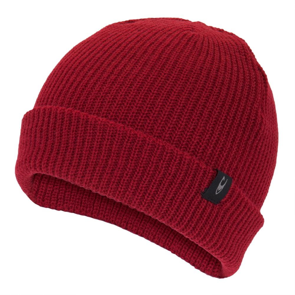 O'Neill - Turk Red Knit Beanie