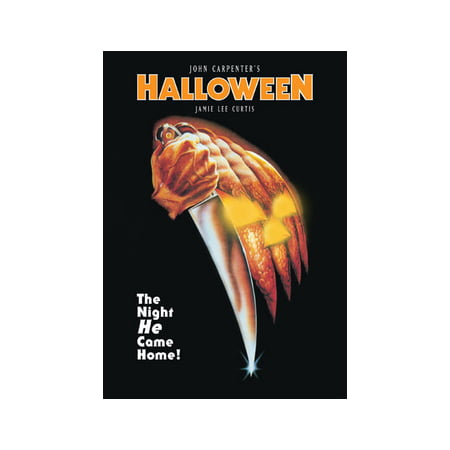 Halloween (DVD) (Church Street Halloween Party 2017)