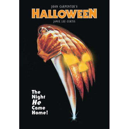 Halloween (DVD) - Halloween Night 2017 Movies
