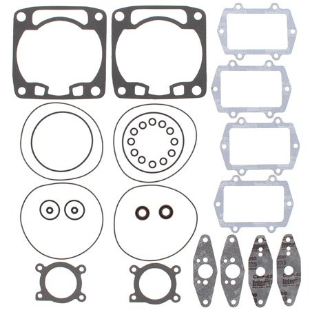 New Full Top Gasket Set for Arctic Cat 600 Sno Pro/CC 09