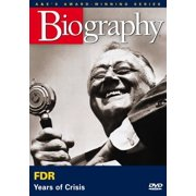 Biography: FDR by