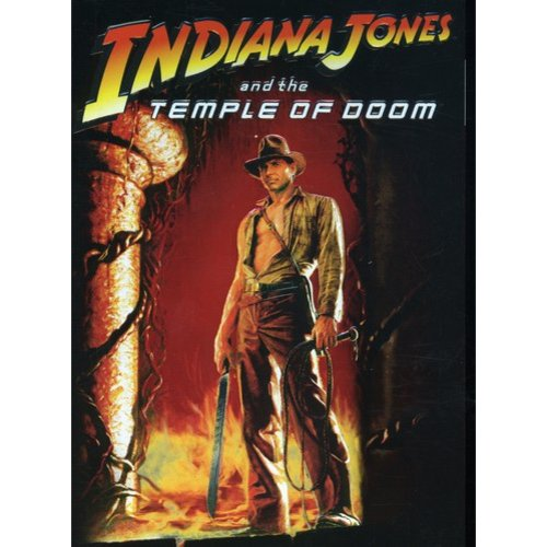 Indiana Jones And The Temple Of Doom (Widescreen)