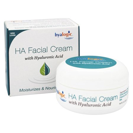Hyalogic   Episilk Ha Facial Cream With Hyaluronic Acid 56 7 G    2 Oz