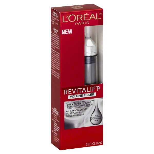 L'Oreal Paris Revitalift Daily Volumizing Concentratred Serum