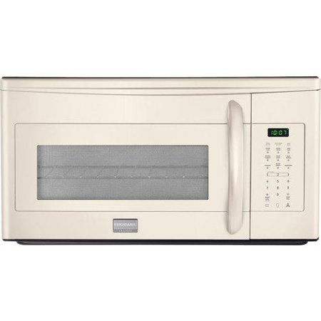 Frigidaire Gallery Series 30 Quot 1 7 Cu Ft 1000w Over The