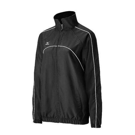 mizuno volleyball warm up jackets