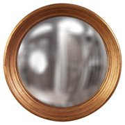 Howard Elliott Silas Wall Mirror - 34 diam. in.